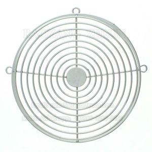 "30"" motor mount Fan Part Metal Finger Guard"