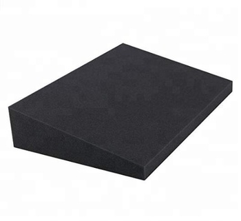 Comfort Foam Stress Relief Wedge Rise Tailbone Support