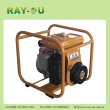"High Quality 3"" Air Cooled Water Pump Gasoline Engine"