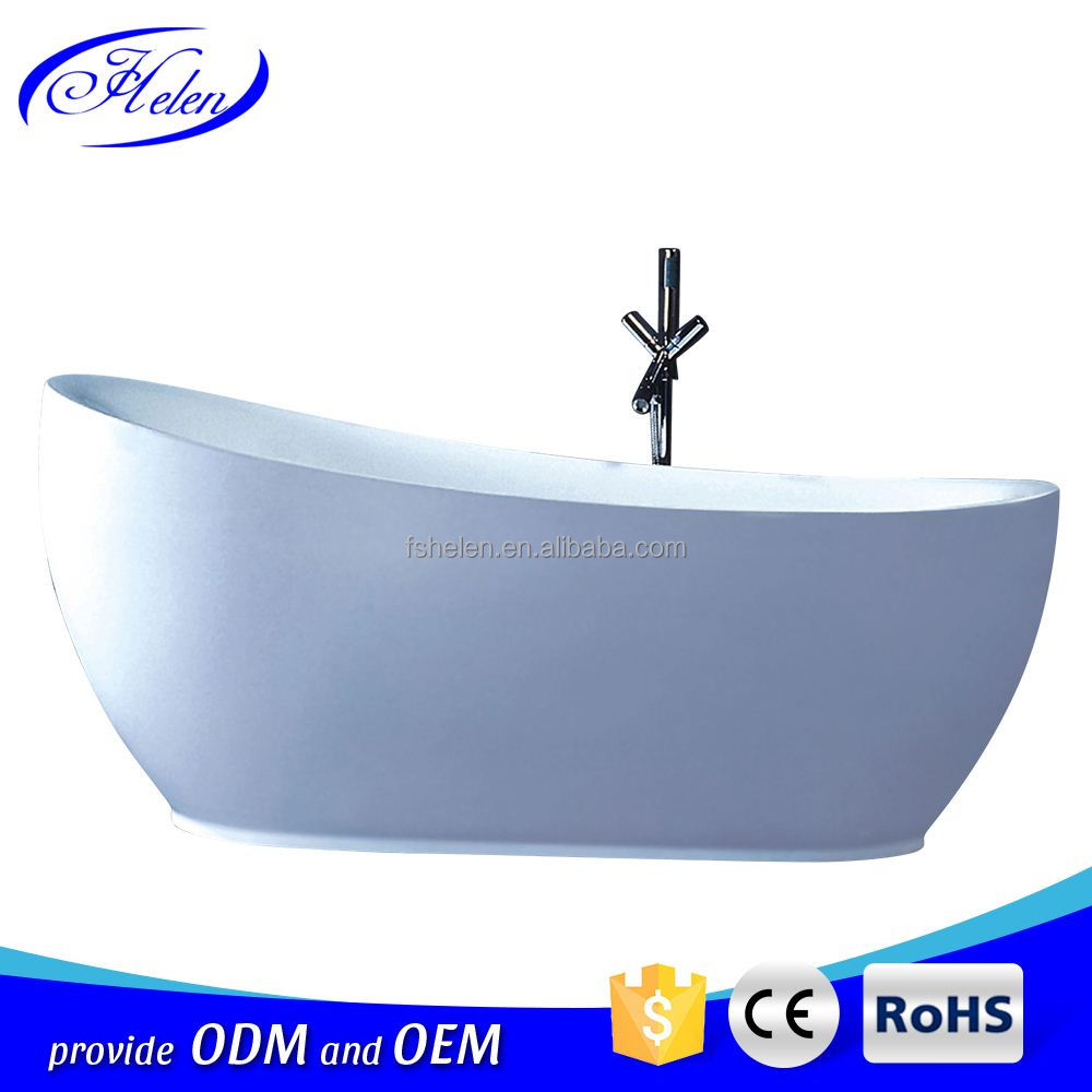White Freestanding Bathtub, White Freestanding Bathtub Suppliers and ...