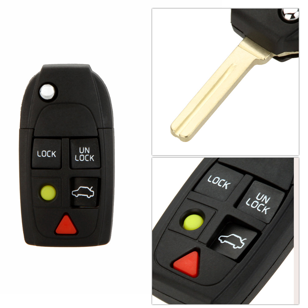 xc volvo to key watch battery how replace fob replacement
