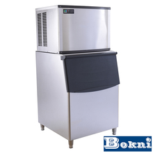 Commercial countertop big ice maker machine compressor on sale
