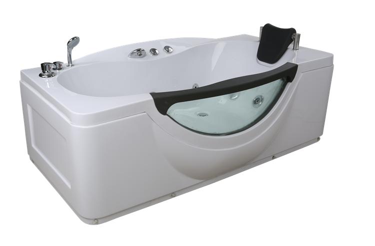 Massage Bathtub Buy Walk In Whirlpool Bath Rectangle