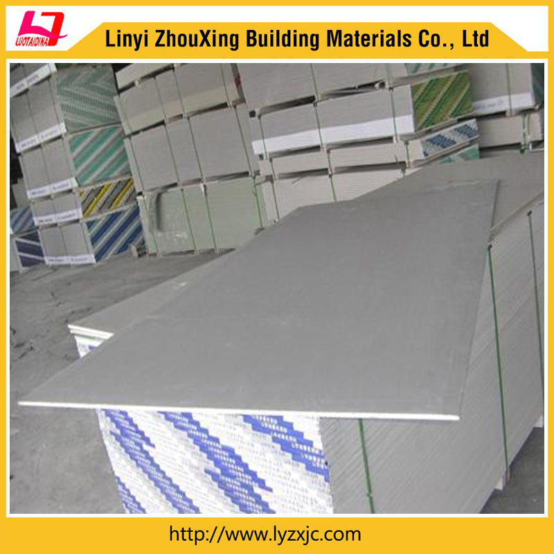 water proof 9mm kenya gypsum board price