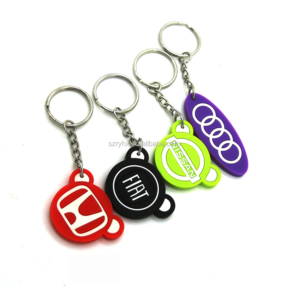 Factory supply keychain for multiple <strong>keys</strong>, fashion keychain promotional