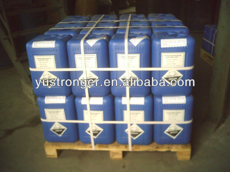 phosphorus acid 85% food grade