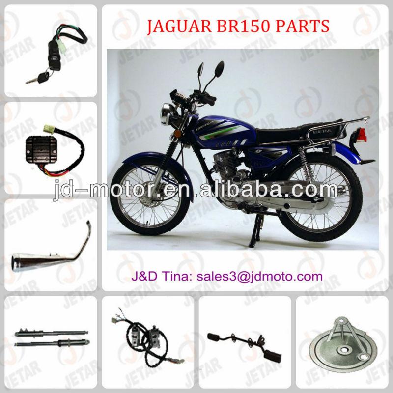 Piezas Del Motor Bera Jaguar 150