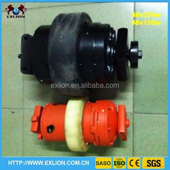 High Quality And Professional Amusement Ride Bumper Car Parts For