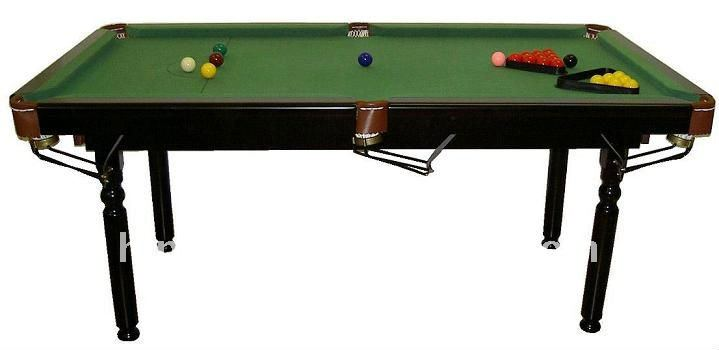 4ft,5ft,6ft Mini MDF Kids Carom Billiard Table