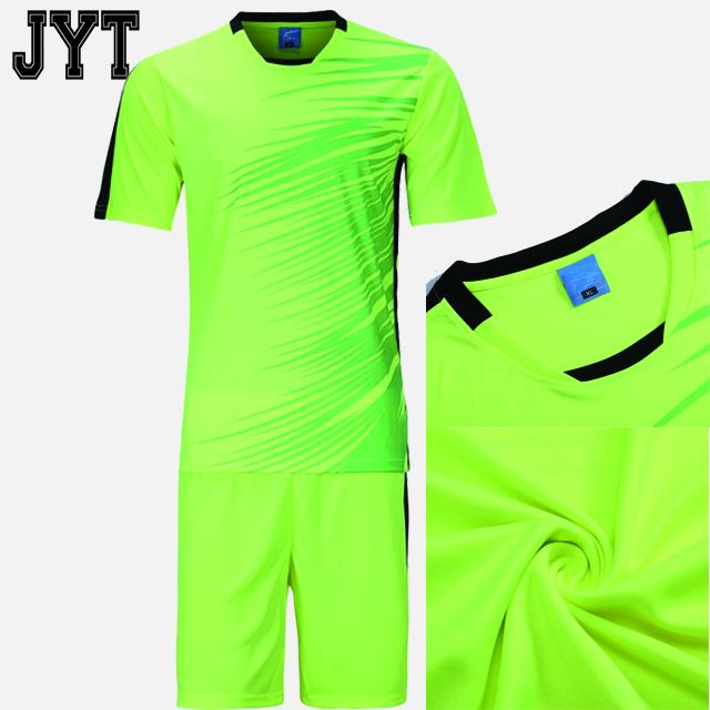 1e3739ddd Fashionable sports jersey new model customized cheap uniform best team soccer  jersey 2017 2018