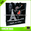 Paris Spring Wedding Non Woven Bag In Wenzhou