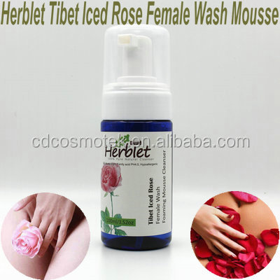100% pure natural best feminine wash