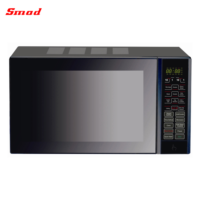 High Quality Home Used 25l Digital Microwave Oven Price