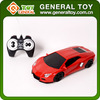 Children 4 Channel RC Car Toys Remote Control Car With 3D Light