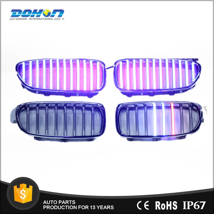 Front Grill Grilles For BMW 3 series and 5 series