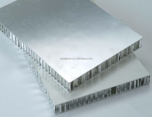 Aluminum Honeycomb Core Sandwich Panel Aluminium Composite Panel Price