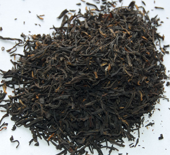 Chinese yunnan fermented fruit flavored lychee black tea - 4uTea | 4uTea.com