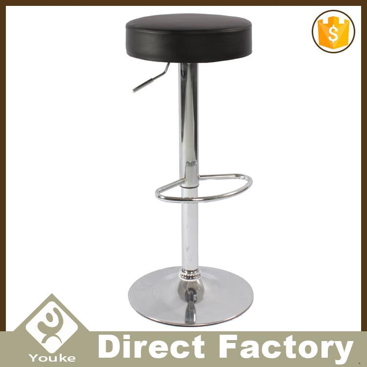 Good quality space saving bar furniture industrial bar stools