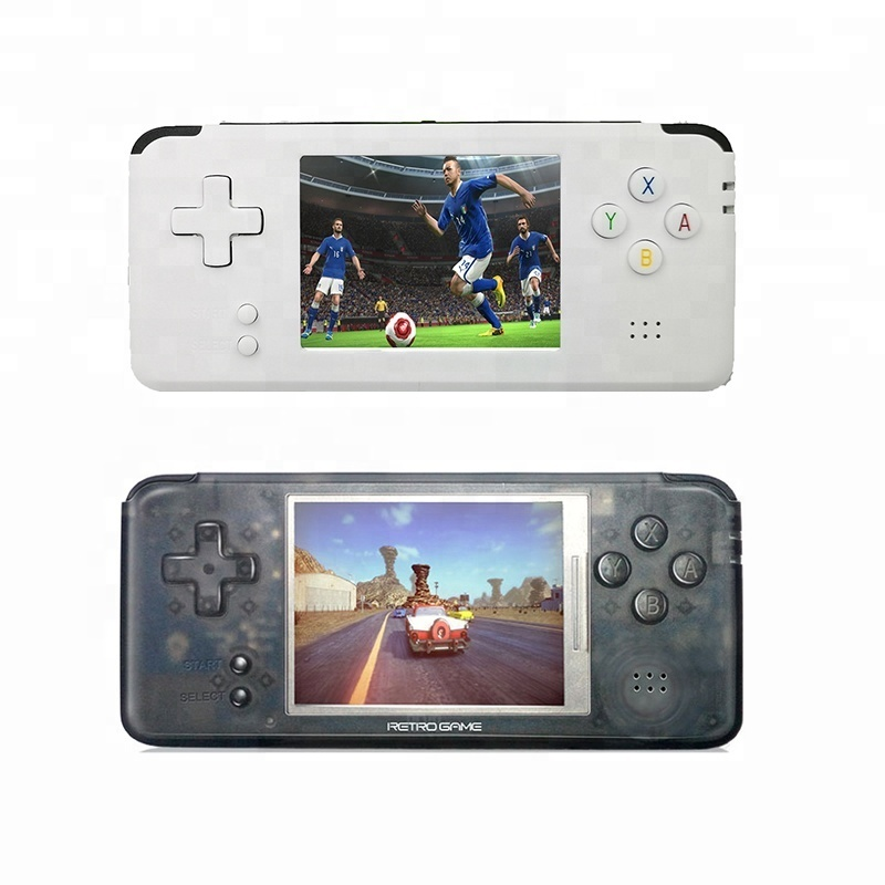 Handheld Game Console 3 Inch HD Screen 3000 Games Retro Game Console video  games players gift for kid Retro game, View RETRO GAME, OEM Product Details