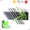 Colored Supporting Bamboo Flower Sticks Well