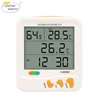 Best Price High-accuracy Temperature Humidity Meter High Quality Thermohygrometer Indoor Thermometer Hygrometer
