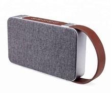 OEM factory fabric jbl bluetooth speaker portable wireless mini multimedia speaker
