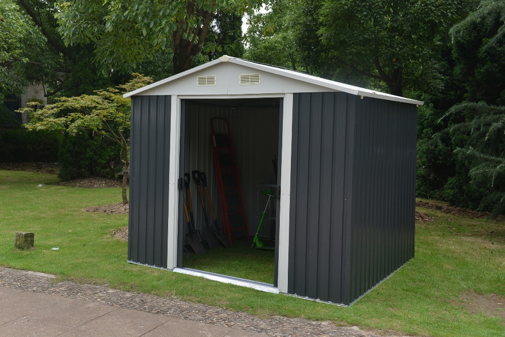 Global Metal Garden Sheds Market 2020 Analysis, Types, Applications,  Forecast and COVID-19 Impact Analysis 2026 – Galus Australis