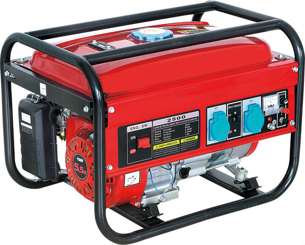 Honda generador de gasolina 220 v generadores de gasolina for Generador gasolina barato