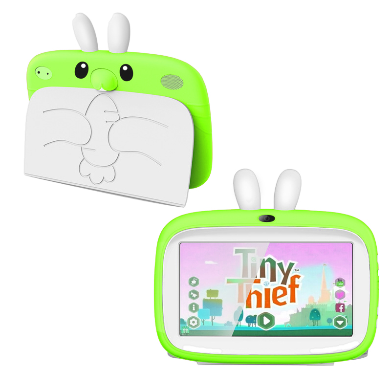 Private Label Billig Bildung Kinder Tablet Pc 7 Inch Tablet Mit Abnehmbare Batterie