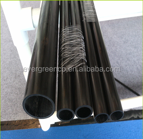 10mm*5mm <strong>carbon</strong> fiber tube for RC Toys/Building/Sport/Furniture/Sanitation/Medical Application