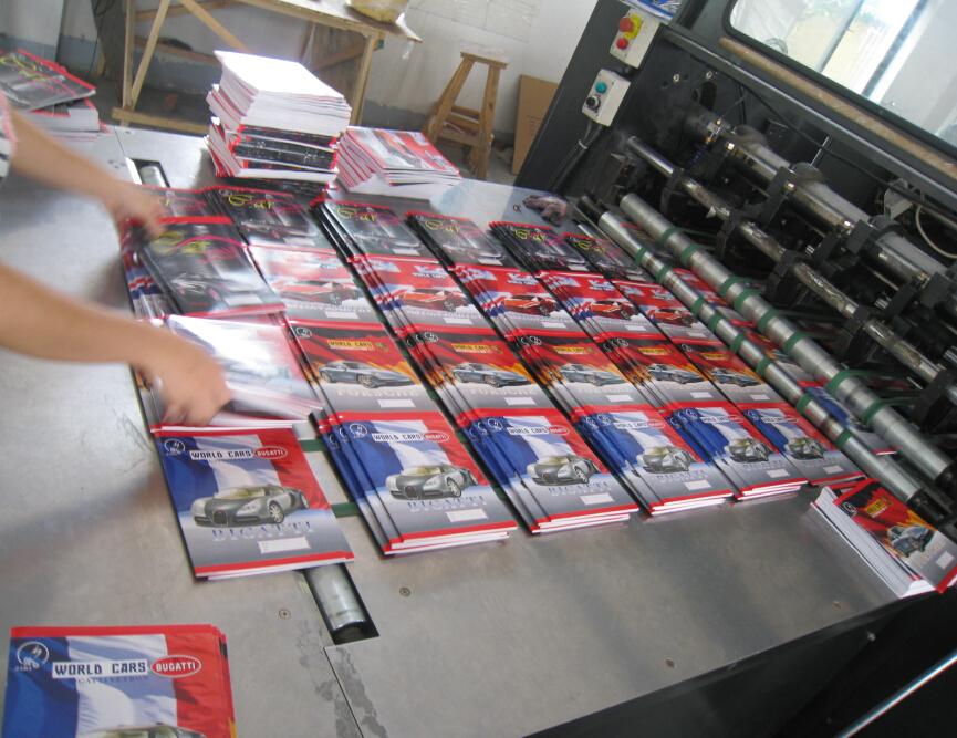 Children Book Printing Pp Cover Spiral Notebook A5 Cheap Custom ...