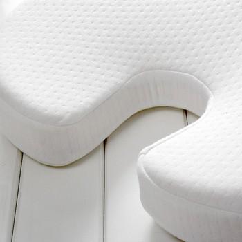 Anti Decubitus Memory Foam Seat Cushion,coccyx Soft Foam Cushion,pu Foam  Seat