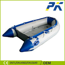 Chinese professional best price large inflatable boat with CE certificate