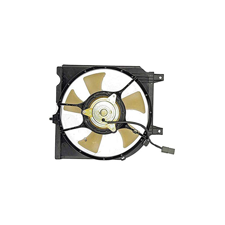 Spare Parts Car Radiator Fan for   NISSAN   DATSUN  SENTRA  91-94   92120-51C28
