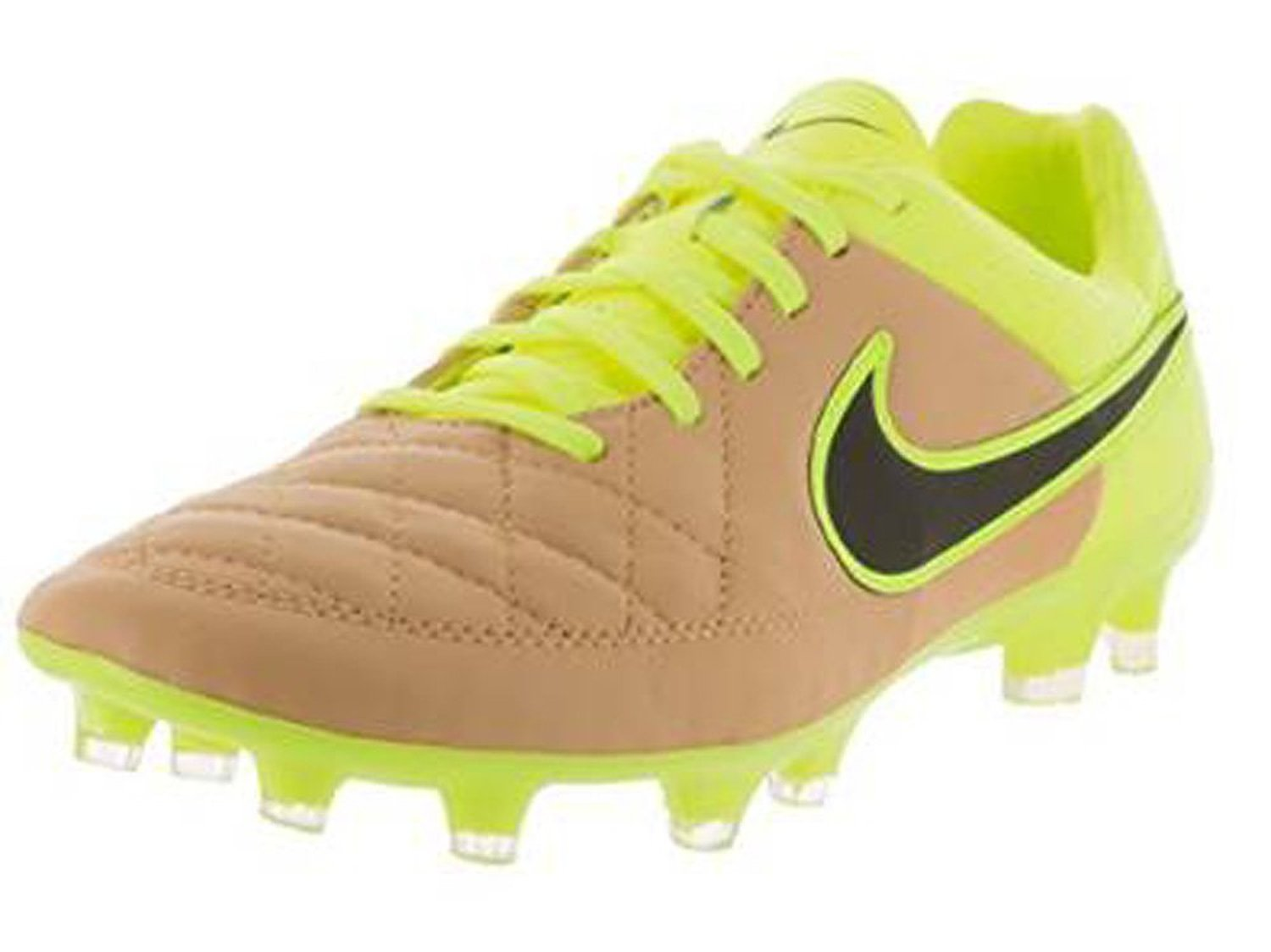 brand new ad36f adf5f Get Quotations · Nike Men s Tiempo Legacy Fg Soccer Cleat