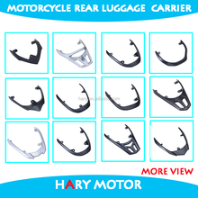 Motorcycle Rear Shelf Luggage Carrier