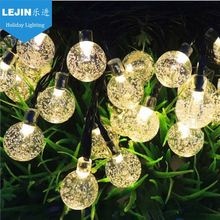 Diwali LED Ball String Light