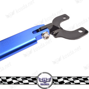Aluminum Engine Bay Strut Bar ,Racing Strut Bar