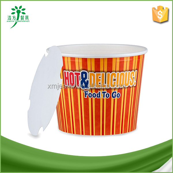 Taiwan hot sell products fried chicken buckets