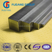 FUGANG stainless steel square bar