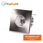 China suppliers 7w waterproof lighthouse led bathroom ceiling lights cob ip65 led down light
