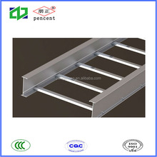 Ladder Cable Tray cable trunking bridge price list