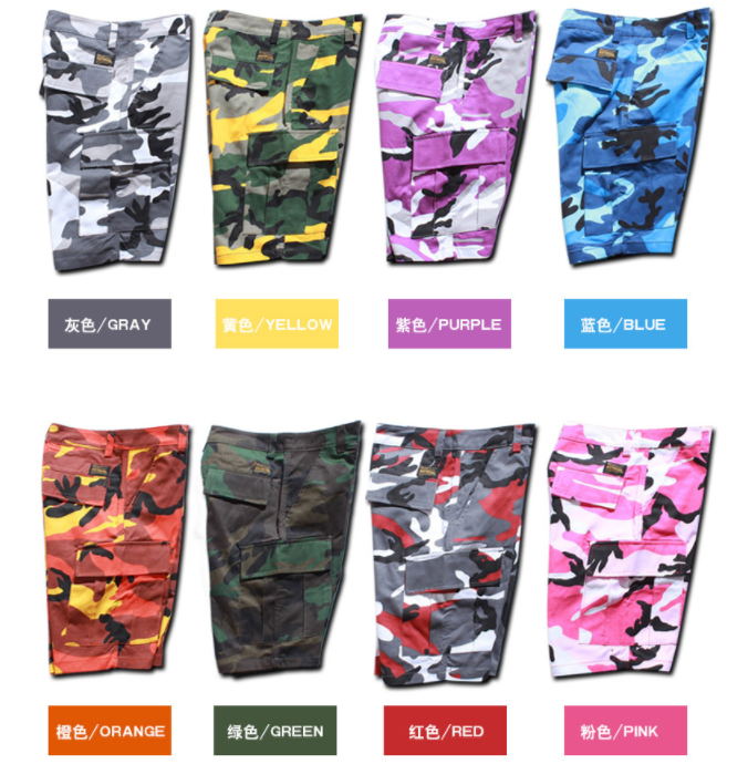 oem fashionable custom hot sell wholesale shorts for men