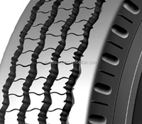 New Radial Truck Size 11r 22.5 11r 24.5 truck tires for sale in USA/Mexico with DOT,NOM,Smartway,ECE approved