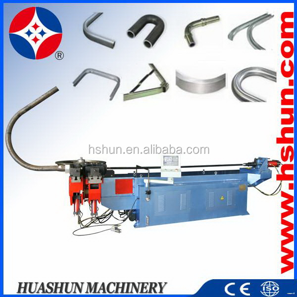 HS-SB-100NC alibaba china factory press break machine for pipe bending