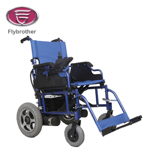 Electric wheelchair tele controller/medical lightweight power wheelchair/power wheelchairs push wheel