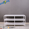 Living Room Furniture Tv Stand Shelf Price 3 Tier Rack For Tv Showcase Designs