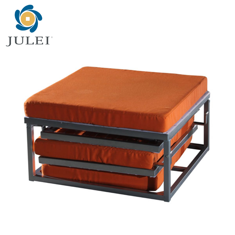 Single Size Ottoman Sofa Cum Bed <strong>Folding</strong>