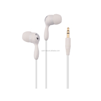 2016 promotional cheap earbud headphone