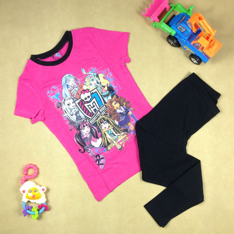 Monster High Kids Clothing & Accessories from CafePress are professionally printed and made of the best materials in a wide range of colors and sizes.